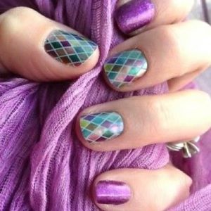 💜4 for $20💜Jamberry Renaissance